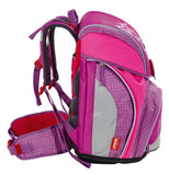Scout Alpha Schoolbag - Purple Butterfly