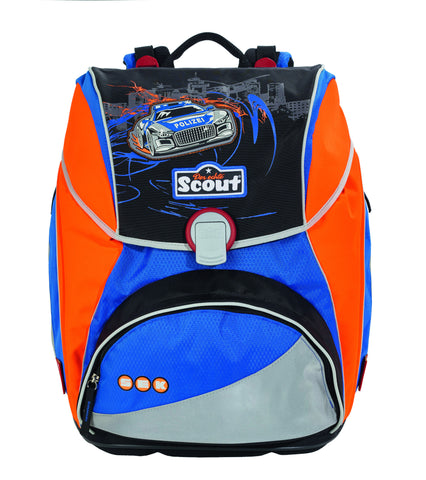 Scout Alpha Backpack - SEK