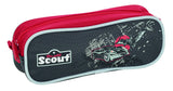 Scout Alpha Backpack - Bat (4 pcs set) Limited Edition