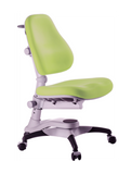 【BTS SPECIAL】BD1080 Ergonomic Desk Maple & Y618 Chair & FREE Bookshelf