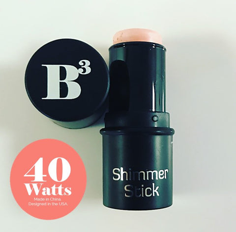 Spot Light Shimmer Stick/ 40 Watts