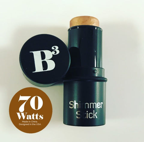 Spot Light Shimmer Stick/ 70 Watts