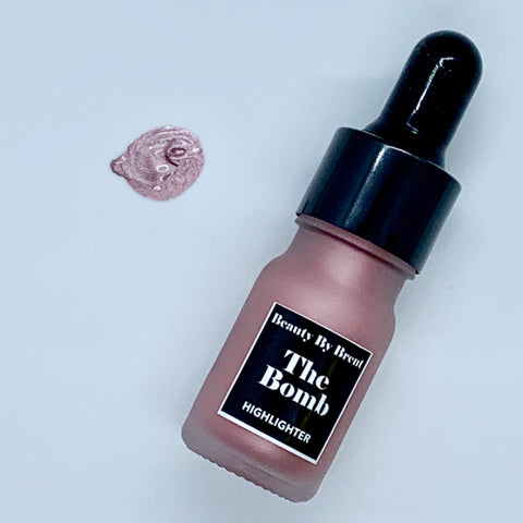 The Bomb Liquid Highlighter in Grenade