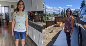 Two Sisters' Secret to Youthful, Leaner Body Composition