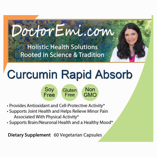 Curcumin Rapid Absorb
