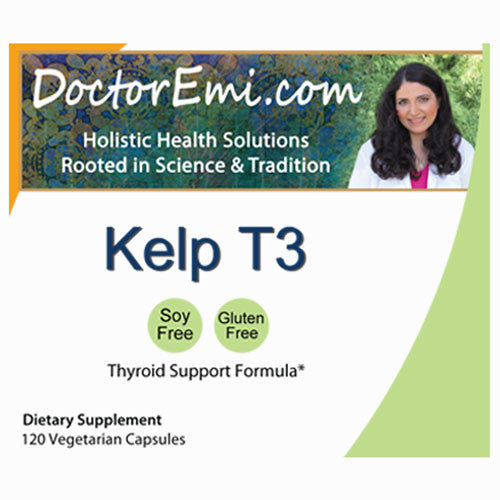 Kelp T3 label (front)
