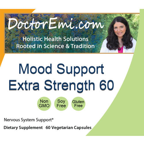 Mood Support Extra Strength 60