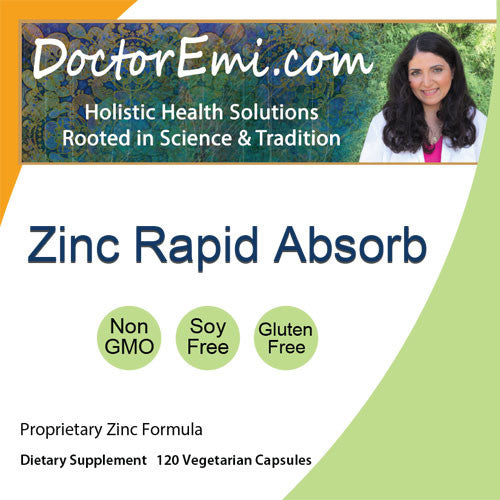 Zinc Rapid Absorb