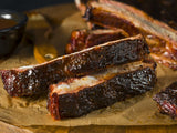 Carolina Pork Ribs BBQ Kit