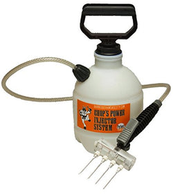 Chop's Power Injector System 1/2 Gallon + Free Shipping