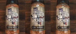Texas Swine Shine Rub Bundle