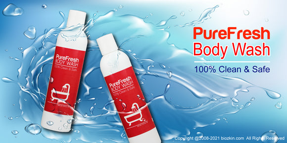 PureFresh Body Wash