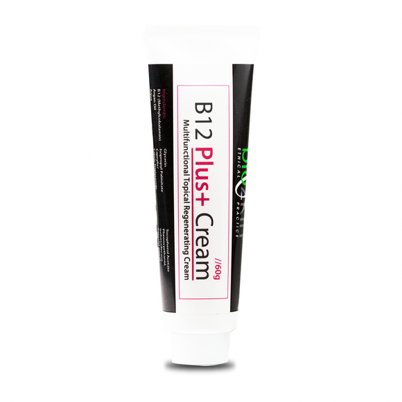 BioZkin B12 Plus+ Cream