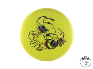 Discraft Mini Buzzz Disc 2 Basket Disc Golf Store