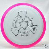 Axiom Panic Distance Driver - Axiom Distance Drivers - Disc 2 Basket Disc Golf Store