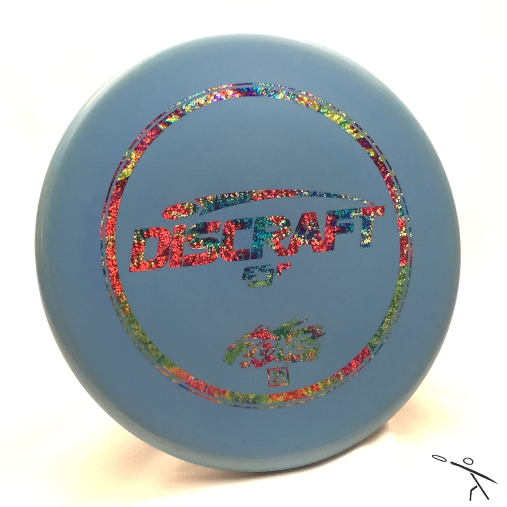 Discraft Zone Putt and Approach - Discraft Putter - Disc 2 Basket Disc Golf Store