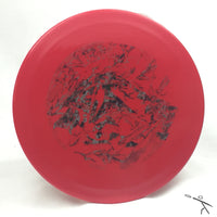 Legacy Discs Enemy Fairway Driver - Legacy Putt & Approach - Disc 2 Basket Disc Golf Store