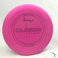 Legacy Discs Clozer Putt and Approach - Legacy Putt & Approach - Disc 2 Basket Disc Golf Store
