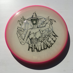 Axiom Envy Putt and Approach Special Edition Halloween 2018