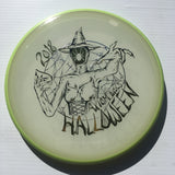Axiom Envy Putt and Approach Special Edition Halloween 2018 - Axiom Putt and Approach - Disc 2 Basket Disc Golf Store