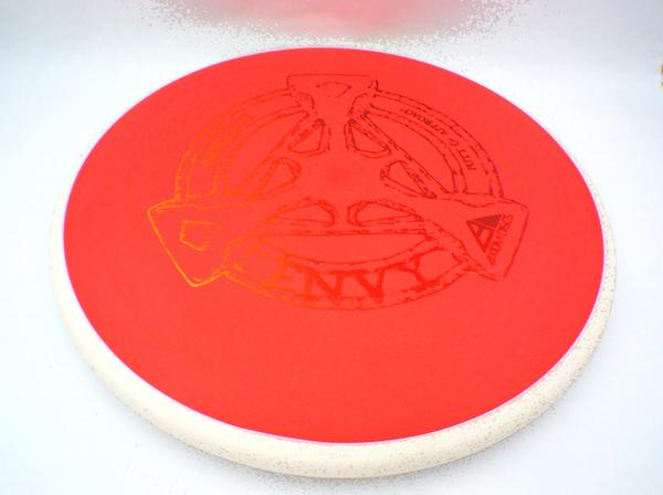 Axiom Envy Putt and Approach - Axiom Putt and Approach - Disc 2 Basket Disc Golf Store