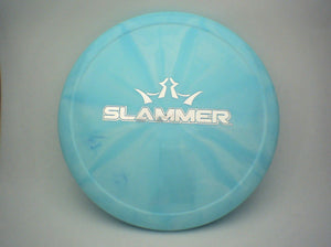 Dynamic Discs Slammer Putter Fuzion Burst - Dynamic Discs Putter - Disc 2 Basket Disc Golf Store