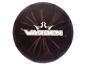 Dynamic Discs Warden Putter Prime Burst