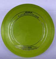 DGA Flathead Cyclone - DGA Fairway Driver - Disc 2 Basket Disc Golf Store