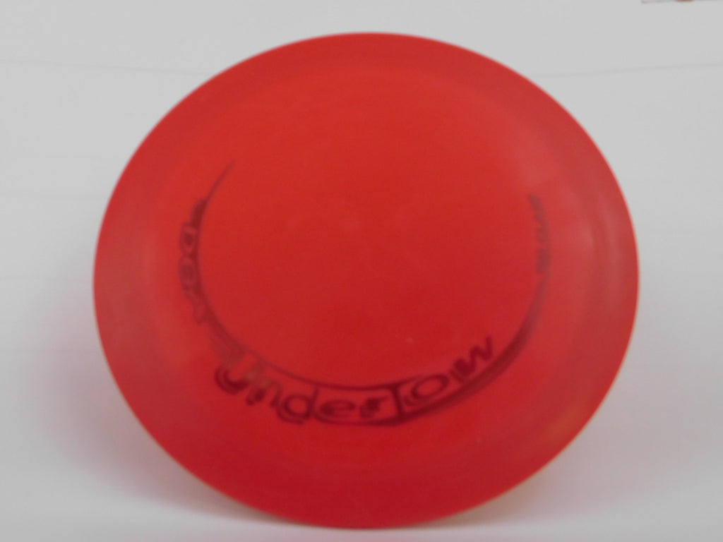 DGA Undertow Fairway Driver - DGA Fairway Driver - Disc 2 Basket Disc Golf Store