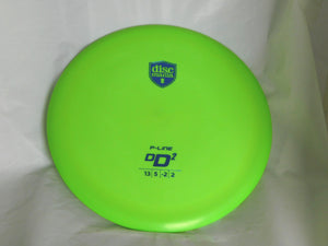 Discmania DD2 Distance Driver - Discmania Distance Drivers - Disc 2 Basket Disc Golf Store