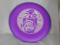 Discmania P1 Putter - Discmania Putters - Disc 2 Basket Disc Golf Store