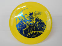 Full Turn Drifter Fairway Driver - Full Turn Fairway Driver - Disc 2 Basket Disc Golf Store