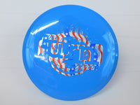 Full Turn Traveler Fairway Driver - Full Turn Fairway Driver - Disc 2 Basket Disc Golf Store