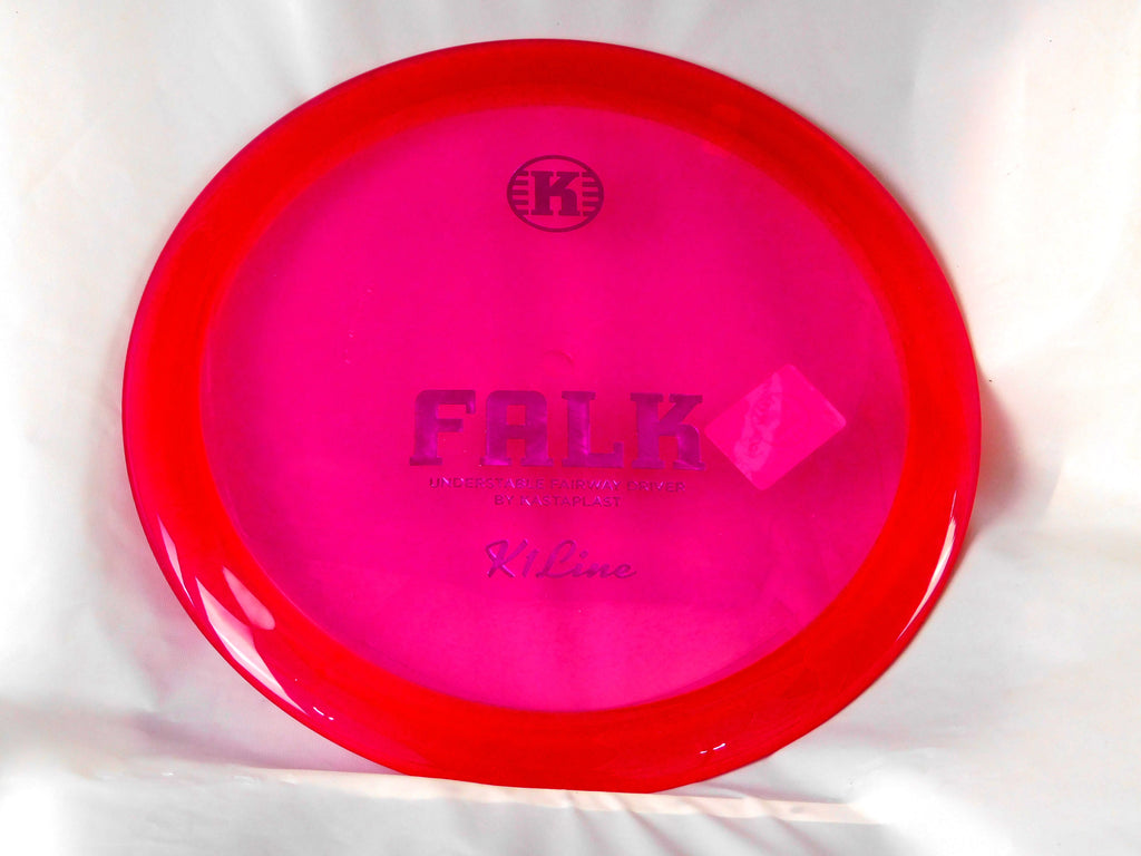 Kastaplast Falk Fairway Driver - Kastaplast Fairway Driver - Disc 2 Basket Disc Golf Store