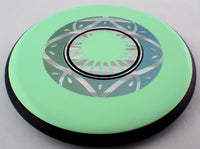 MVP 2017 Christmas Edition Nano Marker Disc