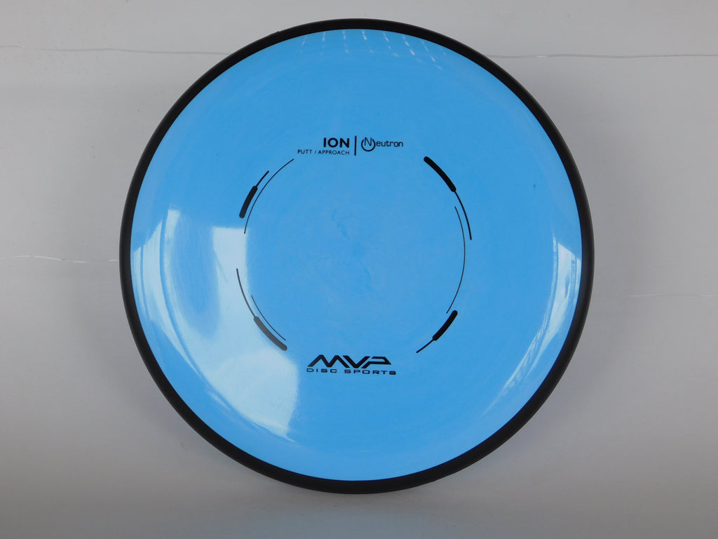 MVP Ion Putt and Approach - MVP Putt and Approach - Disc 2 Basket Disc Golf Store