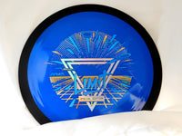 MVP Limit Special Edition Distance Driver - MVP Distance Drivers - Disc 2 Basket Disc Golf Store