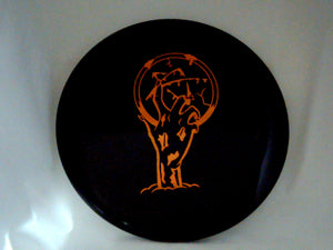 Prodigy PA-3 Putter 400 Halloween Limited Edition Disc - Prodigy Putt and Approach - Disc 2 Basket Disc Golf Store