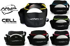MVP Cell Bag - MVP Bags - Disc 2 Basket Disc Golf Store