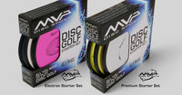 MVP Disc Golf Starter Set - MVP Starter Set - Disc 2 Basket Disc Golf Store