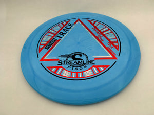 Streamline Trace Distance Driver - Streamline Distance Drivers - Disc 2 Basket Disc Golf Store