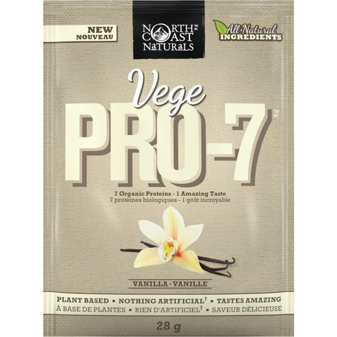 Vegan Protein Samples