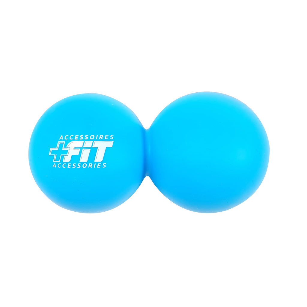 THERAPY PEANUT MASSAGE BALL - Top Nutrition and Fitness Canada