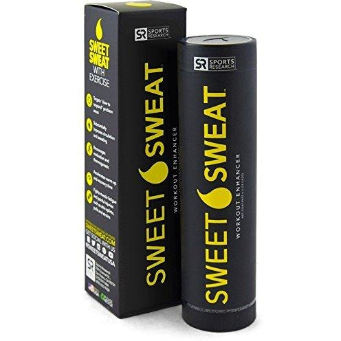 Sweet Sweat Stick (6.4 oz) - Top Nutrition and Fitness Canada
