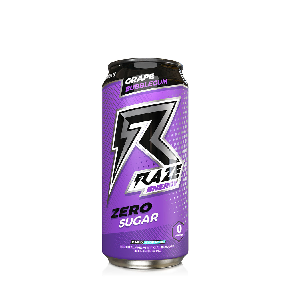 RAZE Energy Drink (1 can)