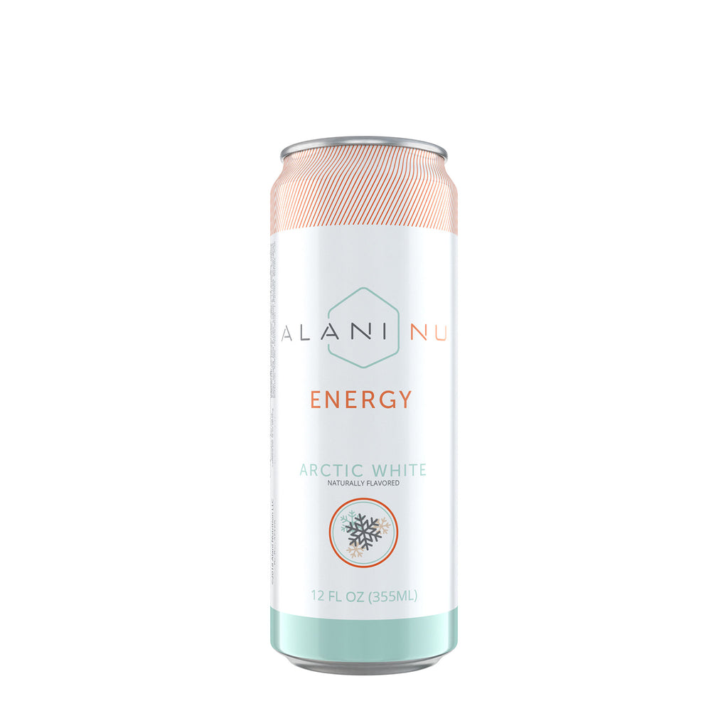 Alani Nu Energy Drink (1 can) - Top Nutrition and Fitness Canada
