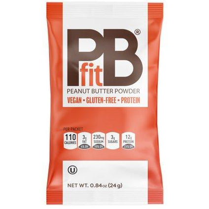 PBfit All Natural Powdered Peanut Butter (1 pack) - Top Nutrition and Fitness Canada