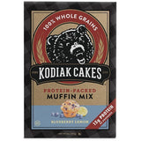 Kodiak Cakes Protein Packed Muffin Mix