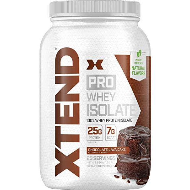 Xtend Pro Whey Isolate (2 lbs) - Top Nutrition and Fitness Canada