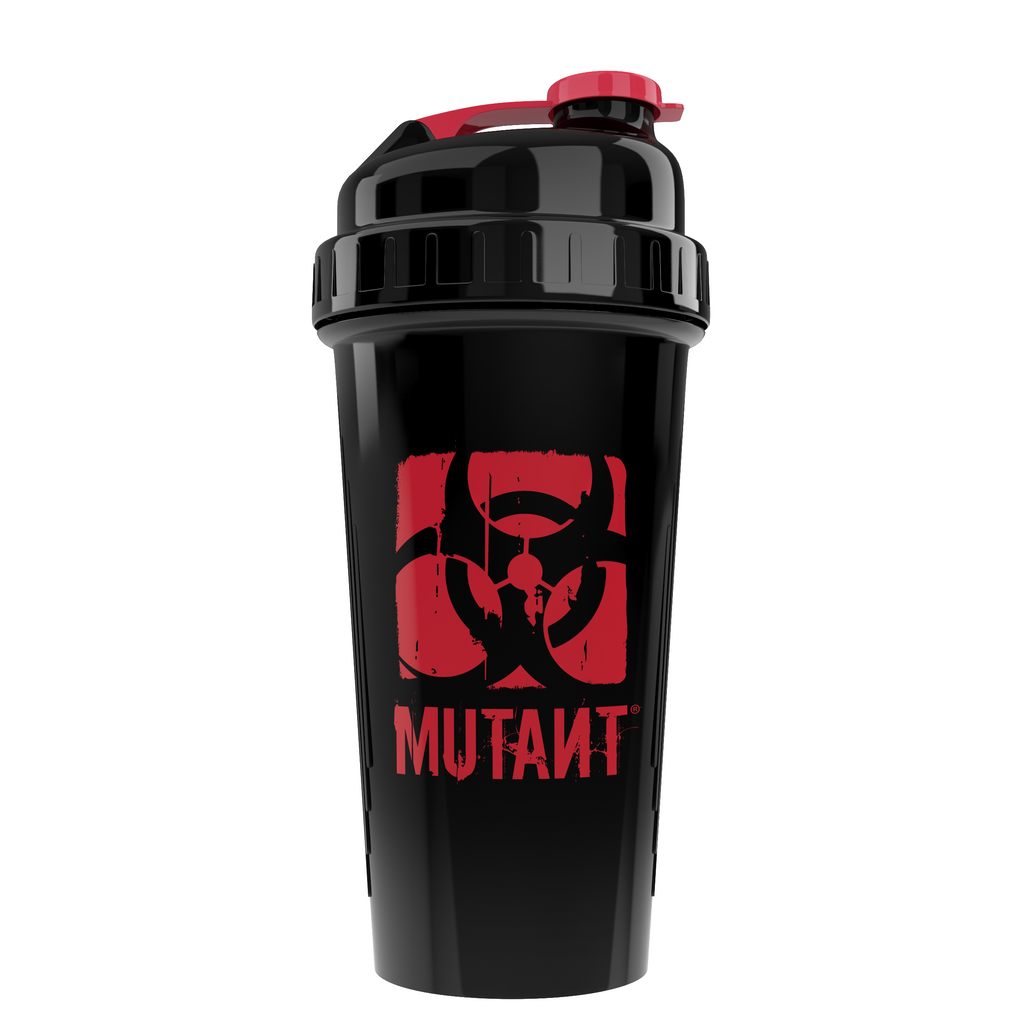 Mutant Shaker Cup (800ml) - Top Nutrition and Fitness Canada